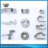 Peças de metal para o carimbo do metal das peças de precisão do suporte