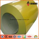 La couleur AA1100 3003 5005 a enduit la bobine en aluminium