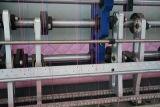 Machine piquante de Multi-Pointeau pour les vêtements piquants de consolateur