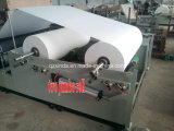 Volles automatisches Rückspulen und Perforierungs-Toilettenpapier-Maschine Spb