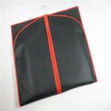Impressão personalizada de PP Suit bag, não tecidos Garment Bag (MECO127)