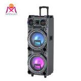 350W de Spreker van Bluetooth van de draagbare LEIDENE Lichten van de Markttent