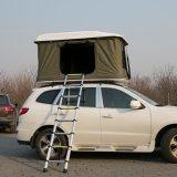 卸し売り防水折りたたみのキャンプのための堅いシェル車の屋根の上のテント