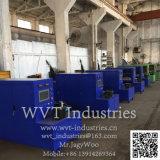 中国の評判が良い製造業者のパレット釘のための機械を作るか、または釘または電気亜鉛めっきされた釘またはHot-Galvanized釘またはステンレス鋼の釘に屋根を付ける高速コイルの釘