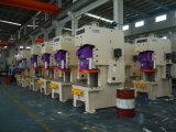 160 Machine van de Pers van de Macht van de Hoge Precisie van het Type van ton de Open Mechanische