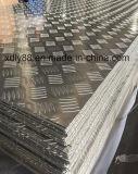 Het aluminium betreedt Plaat 1050 1060 1070