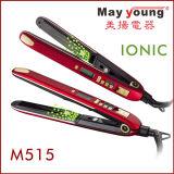 Раскручиватель волос подогревателя Mch ионов Nagtive цены по прейскуранту завода-изготовителя M515