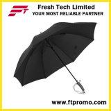 23 pollici di ombrello antivento portatile della spada