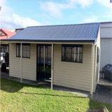 シドニーの移動可能な鋼鉄プレハブの家