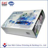 Qualitäts-Papierverpackenkasten für Milchflasche-Pinsel