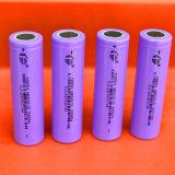 Awt Li-ion Bateria 18650 3.7V 2200mAh recarregável para scooters