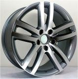 OEMのアルミニウム車輪、20*9.0インチ車の縁