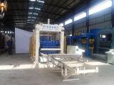 Macchina idraulica del blocchetto del cemento poco costoso caldo