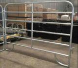 5 Стопы*12ножной оцинкованной стали использоваться Corral крупного рогатого скота панель/панель управления для США