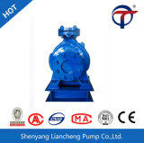 Стандартные детали ISO2858 Ih центробежный насос химических веществ с насечками из нержавеющей стали