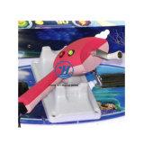 Fischen-Hunter-Videospiel-Maschine für Verkauf (ZJ-FM-01)