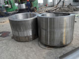 Steel Forging Cylinderの大きいSize