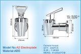 Plaquer le type de robinets d'eau (A2)