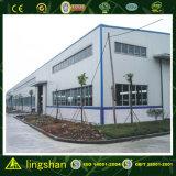 Diseño del fabricante de China amplia gama de Naves de acero prefabricados