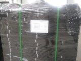 Aliotide che coltiva la maglia di plastica dell'HDPE