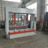 Machine van de Pers van de Machine van de houtbewerking de Hydraulische