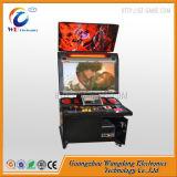 Rei eletrônico do jogo da arcada do jogo do entalhe do Bingo da tomada do lutador