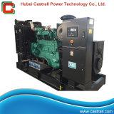 200квт 4-тактный природного газа с генераторной установкой двигателя Cummins (NT855g-G240)
