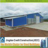 디자인 현대 Prefabricated 가벼운 강철 농장