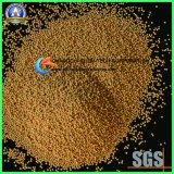 Zeolith-Molekularsiebe der Fertigung-3A für die isolierenden Glasgeräte verwendet als Trockenmittel