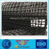 China-Hochmolekularplastik-Polypropylen zweiachsiges Geogrid