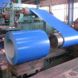 Ral5005 0.35mm Farbe beschichteter Galvanzied Stahlring