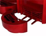 China heet-Verkoopt de Commerciële Machine van de Sneeuwbrij 15L*3 voor Sale008