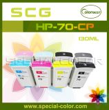 130ml inktcartridge voor HP2100 / 3100/3200 Printer HP-70 Compatible