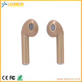 Fonte quente da manufatura estereofónica sem fio verdadeira gêmea de Lanbroo China dos fones de ouvido
