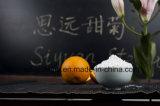 Null Kalorie-Lebensmittel-Zusatzstoff Stevioside Rebaudioside Kräuterpflanzenstevia-Auszug