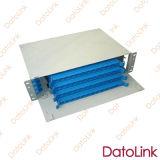 Bâti de distribution Dtlpp-D48 optique