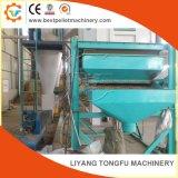 Processus de production de granules de bois usine ligne Pellet boisées
