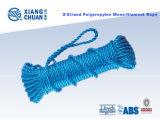 ABS keurden de Gemengde Kabel van de Meertros goed (de Kabel van het Polypropyleen en van de Polyester)