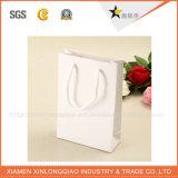 La qualité conçoivent la vente en gros en fonction du client de sac de papier de Pice d'usine