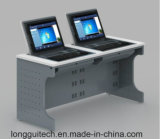"Salle de classe Universal LCD 17"" LGT-17MF de levage"