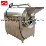 En acier inoxydable / soja sésame électrique / fève de cacao torréfacteur Machine