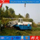 Neuer Entwurf u. volle automatische Flussweed-Erntemaschine-/Wasser-Hyazinthe-Erntemaschine