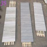 Marmo di legno di cristallo del grano della Cina Palissandro