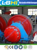 Novo-Tipo de capacidade elevada polia do transporte com o certificado ISO9001 (diâmetro 1600)