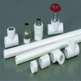 Prezzo elettrico di plastica bianco del tubo della rete di tubazioni del condotto PPR PPR