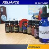 Empaquetadora de relleno del perfume de petróleo del líquido de cristal automático de la botella