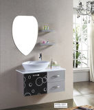 잘 고정된 미닫이 문 목욕탕 허영 (A6389)