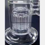 Doppeltes Baum-Baum-Tuch-Filter-Glas-Warmwasserbereiter-Glas