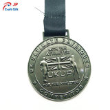 Customized Lion Pattern Metal Medal for To remember