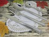 Démarrer le Restaurant cuillère de fourche de couteau de la coutellerie
